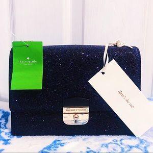 NWT 💖💜 Kate Spade Sunset Lane Crossbody Bag